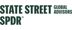 Logo State Street Global Advisors