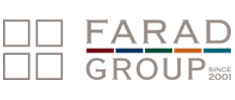 Logo FARAD Group