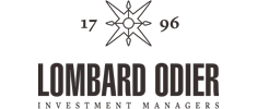 Logo Lombard Odier Investment Managers