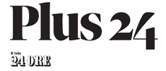 Logo Plus24 (Il Sole 24 Ore S.p.A.)